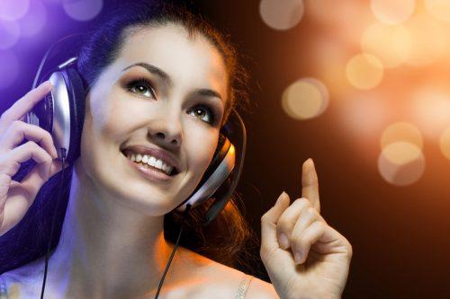בחירת מוזיקה לבת מצווה